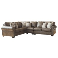 Roleson - Roleson 3-Piece Sectional