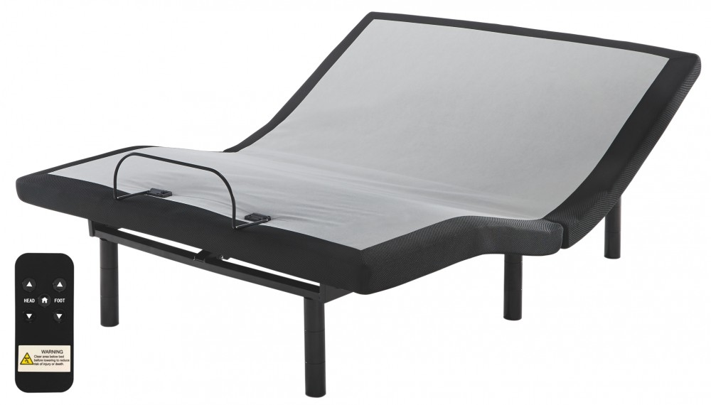 12 Inch Chime Elite - King Adjustable Base with Mattress