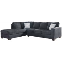 Altari - 2-Piece Sleeper Sectional with Chaise