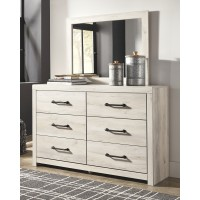 Cambeck - Dresser and Mirror