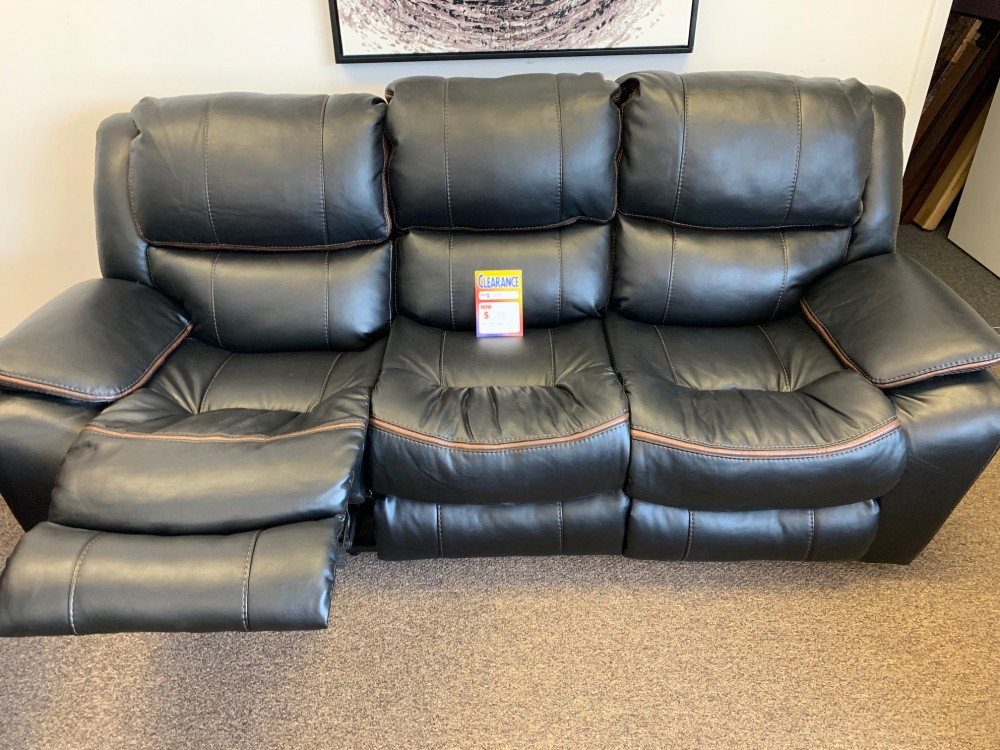 Reclining Sofa - Discontinued