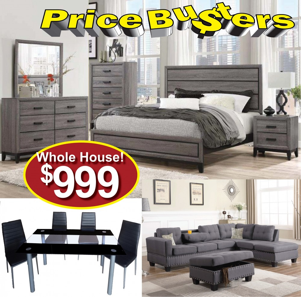 Furniture Store Package #67