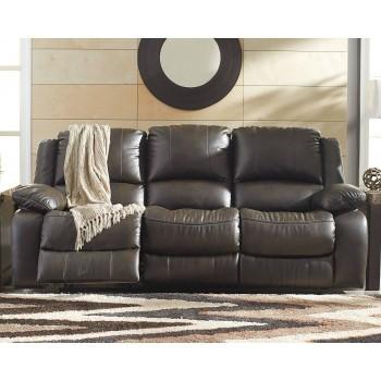 Slayton Mocha Reclining Sofa 8920138 Reclining Sofas