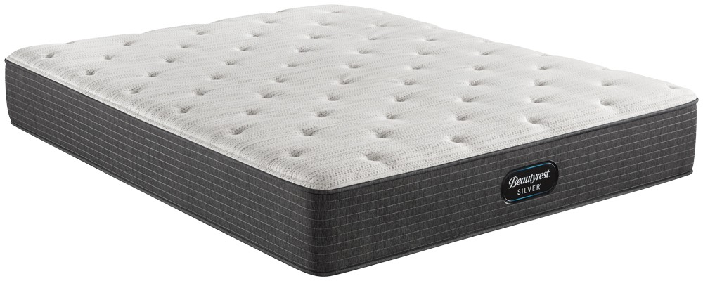 Beautyrest Silver BRS900 Medium Firm