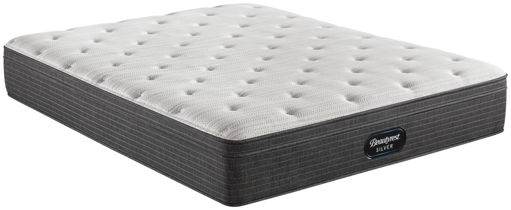 Beautyrest Silver BRS900 Plush Euro Top