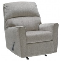 Altari - Alloy - Recliner