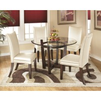 Charrell 5-Piece Dining Room Package