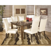 Lacey 7-Piece Dining Room Package