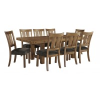Tamilo 9-Piece Dining Room Package