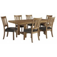 Tamilo 7-Piece Dining Room Package