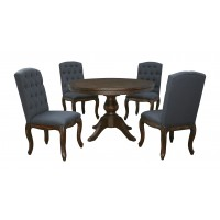 Trudell 6-Piece Dining Room Package
