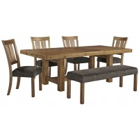 Tamilo 6-Piece Dining Room Package