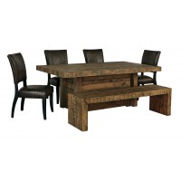 Sommerfield 6-Piece Dining Room Package