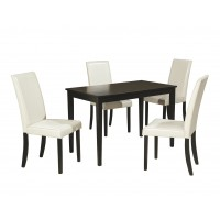 Kimonte - 5-Piece Dining Room Package