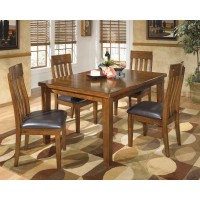Ralene - 5-Piece Dining Room Package