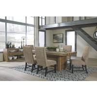 Sommerford 7-Piece Dining Room