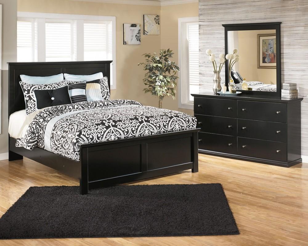 5-Piece Bedroom Package
