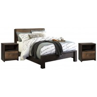 Windlore - 5-Piece Bedroom Package