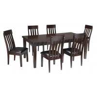Haddigan 7-Piece Dining Room