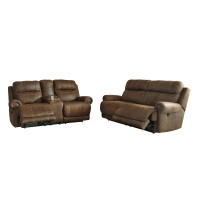 Austere - 2-Piece Upholstery Package