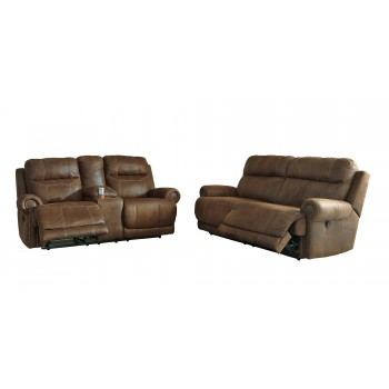 Austere - Sofa and Loveseat
