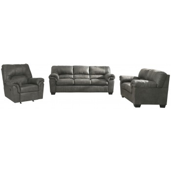 Bladen - 3-Piece Upholstery Package