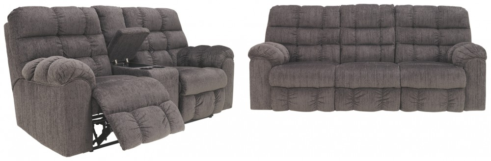 Acieona - Sofa and Loveseat