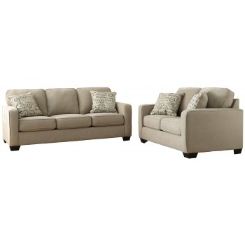 Alenya - 2-Piece Upholstery Package