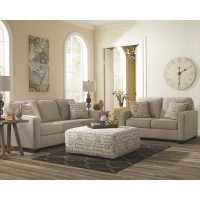 Alenya 3-Piece Living Room Set