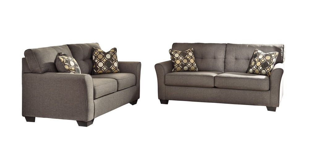 Tibbee - Sofa and Chaise