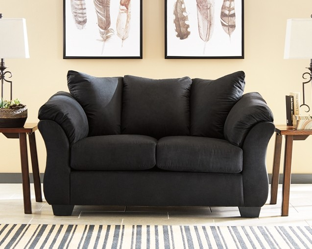 Magnificent Darcy Sofa Chaise Loveseat Gmtry Best Dining Table And Chair Ideas Images Gmtryco