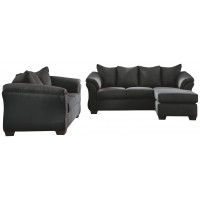 Darcy - Sofa Chaise and Loveseat