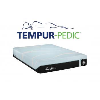 TEMPUR-PEDIC LUXE BREEZE FIRM