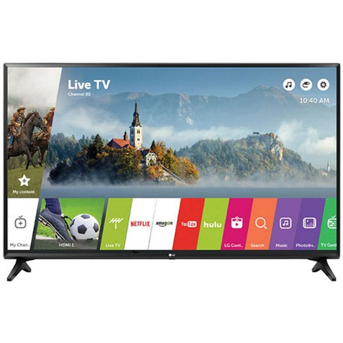 LG 43'' TV