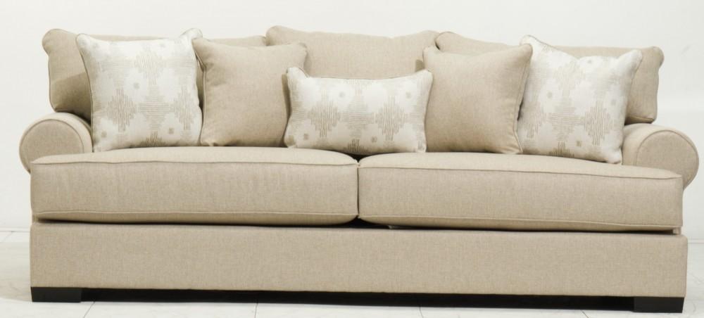 Camaro Sofa (Sonic Linen)