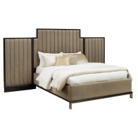 FORMOSA COLLECTION - QUEEN BED
