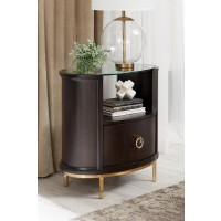 FORMOSA COLLECTION - Nightstand
