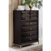 FORMOSA COLLECTION - CHEST