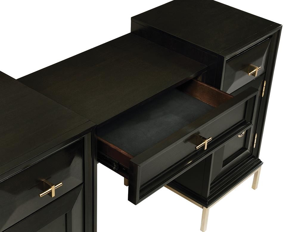 FORMOSA COLLECTION - Vanity Desk