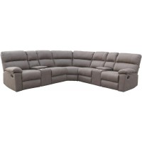 CHRISTINA MOTION COLLECTION - 3 Pc Motion Sectional
