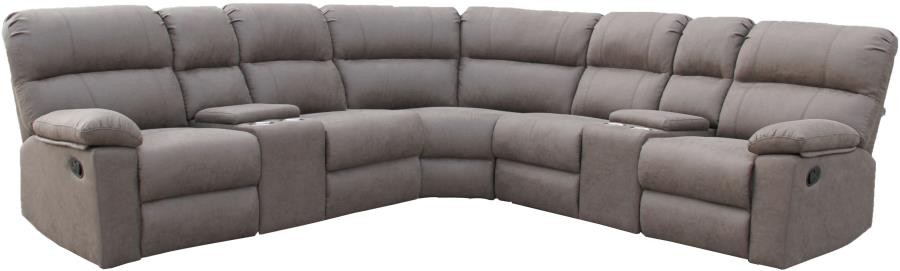 CHRISTINA MOTION COLLECTION - Laf Motion Loveseat