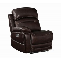 AMANDA MOTION COLLECTION - Laf Power3 Recliner