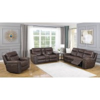 WIXOM MOTION COLLECTION - Power2 Loveseat