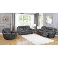 WIXOM MOTION COLLECTION - Power2 Sofa