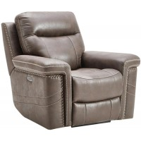 WIXOM MOTION COLLECTION - Power2 Glider Recliner