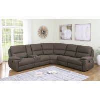 VARIEL MOTION COLLECTION - 3 Pc Motion Sofa