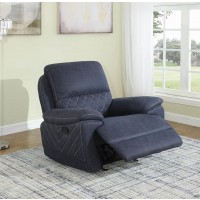 VARIEL MOTION COLLECTION - Glider Recliner