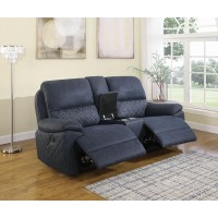 VARIEL MOTION COLLECTION - 3 Pc Motion Loveseat