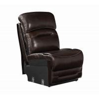 AMANDA MOTION COLLECTION - Armless Chair