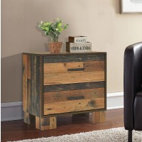 SIDNEY COLLECTION - Nightstand